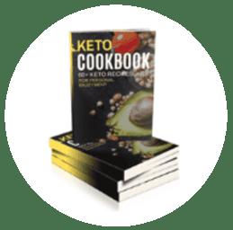 KETO COOKBOOK FAST